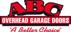 ABC Overhead Garage Doors logo